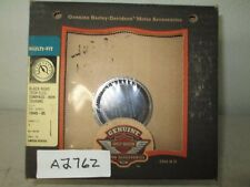 NOS OEM Harley-Davidson Black Road Tech Electronic Compass p/n 74445-05