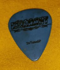 Warrant jerry dixon guitar pick free Us shipping