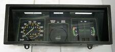 Volvo 144 Parts Dash Main Instruments Cluster Speedometer