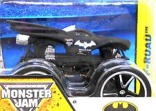 HOT WHEELS Monster Jam Batmobile, 1/64, mb, UNOPENED BLISTER!
