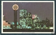 Org Vintage 1970s-80s Texas PC- Dallas- After Dark- Time of Your Life- PM 1981