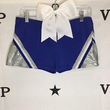 Cheerleading Uniform Allstar Cheer Shorts Adult Large