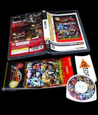 GOKUMAKAIMURA Ultimate Ghost 'n Goblins SONY PSP Portable JAP Complete