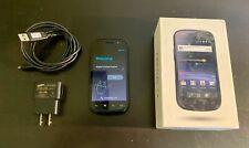 Google Nexus S GT-I9020A - 16GB - Black (AT&T) Smartphone