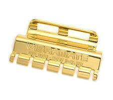 Vibramate Gold String Spoiler Quick String Change for Bigsby Vibrato BP-5707-002