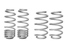 WHITELINE VOLKSWAGEN GOLF MK 5 GTi LOWERING COIL SPRINGS 20mm LOW