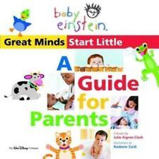 NEW - Baby Einstein: Great Minds Start Little by Aigner-Clark, Julie