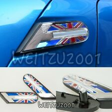 MINI COOPER S JCW SD R56 to R59 ONE Clubman LED Signal Light set in Union Jack
