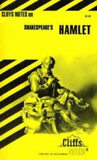 Cliffs Notes on Shakespeare's Hamlet, James K. Lowers, Ph.D. (Dept. of English,