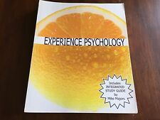 Experience Psychology by Laura A. King and Mike Majors store#6451