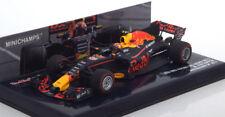1:43 Minichamps Red Bull TAG Heuer RB13 GP Australia Verstappen 2017