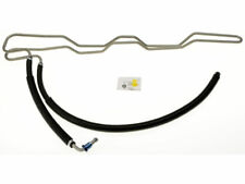For Chevrolet Astro Power Steering Return Line Hose Assembly AC Delco 39876CC