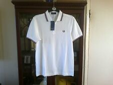 Mens Fred Perry Polo T-shirt