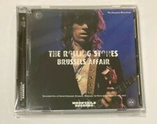The Rolling Stones Live 2CD Brussels Affair Forest National Belgium Oct 1973 SBD