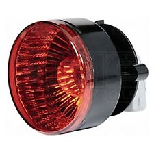 Rear Fog Light: 60mm Module Rear Fog (Bulbed Fitting) | HELLA 2NE 009 001-021