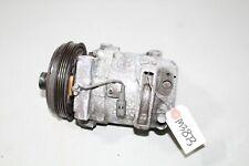 2004-2007 SUBARU IMPREZA WRX STI AC COMPRESSOR M3873