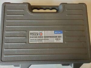 Matco Ring Compressor Kit MST75A