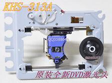 Original genuine KHM-313A KHS-313A + iron frame DVD movement KHM-313AAA