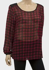 George Crew Neck Tunic, Kaftan Tops & Shirts for Women