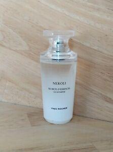 Secrets D'essences NEROLI Eau De Parfum 50ml -  SANS BOÎTE - Yves Rocher
