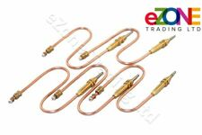5x Gas Pilot Burner Thermocouple for ARCHWAY NEWSCAN Doner Kebab Machine, 30cm