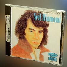 Diamante De Neil - The Very Best Of - música cd álbum