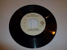 "A-HA - I've Been Losing You - Scarce 1986 US Warner Bros 2-track 7"" Single"