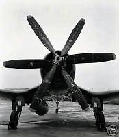 VOUGHT F4U CORSAIR - WW.II US NAVY TRAINING FILM