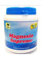 MAGNESIO SUPREMO NATURAL POINT INTEGRATORE ALIMENTARE NATURALE 300G