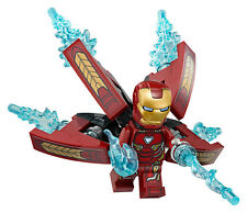 LEGO Super Heroes - Iron Man (76107) - Figur Minifig Infinity War Thanos 76107