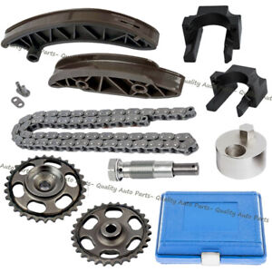 Timing Chain Kit Camshaft Tool for Mercedes Benz SPRINTER VITO MIXTO W639 OM651
