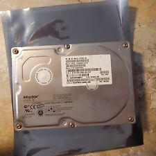 Maxtor D740X-6L, MX6L040J2, 40GB 3.5 HDD IDE, CHIP 13-126576-03, 100% Tested