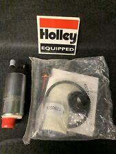1984-87 Buick Regal Grand National Holley 12-914 Fuel Pump