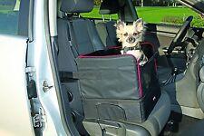 Trixie 1322 Autositz für kleine Hunde, 45×39×38,5 cm