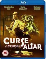 Curse Of The Cremisi Altare Blu-Ray Nuovo (ODNBF025)