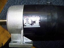 Groschopp & Co. 4060 Versen 1 DC Conveyor Motor 190V 1.3A