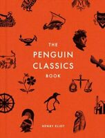 The Penguin Classics Book by Henry Eliot 9780241320853 | Brand New