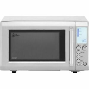 SAGE The Quick Touch 1100W Crisp Microwave - BMO700BSS