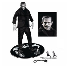 UNIVERSAL MONSTERS - Frankenstein 1/12 Action Figure Mezco