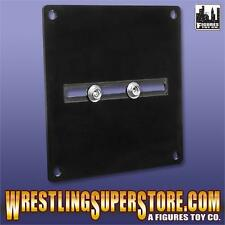 Universal Replica Belt Wall Hanger (Black)