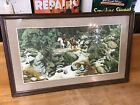 Bev Doolittle /The Forest Has Eyes 1984 Limited Edition Print 4010/8544 Signed