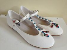 I Love Billy Synthetic Ballet Flats for Women