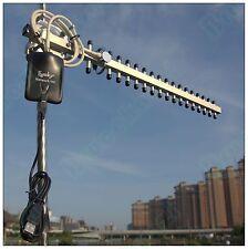 51dbm 2000mw Wireless Wi-Fi WiFi 150Mbps RT3070 usb Adapter & 18dBi Yagi Antenna