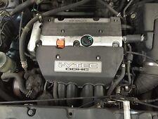 HONDA CRV 2.0 i-VTEC [K20A4] ENGINE 2003 88,886 MILES 2002 TO 2006