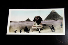 Egypt Cairo Set #15 Picture Post Card 20 pristine mint Cards