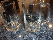 New listing Beer Mugs Set Of Two - Leavenworth - Washington - Woody Goomsba Nutcracker