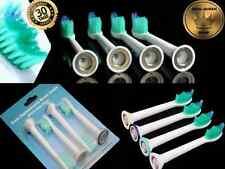 4 8 16 Aufsteckbürsten Ersatzbürsten passend Philips Sonicare ProResults HX6014
