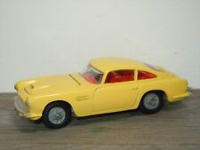 Aston Martin DB4 Coupe - Corgi Toys 218 England *34391
