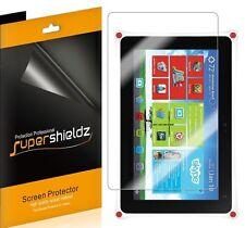 "3X SupershieldzHD Clear Screen Protector Guard Shield For Nabi XD 10.1"" Tablet"