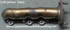 Toyota 4Runner Tacoma Tundra Left Exhaust Manifold V6 3.4L 1714262110